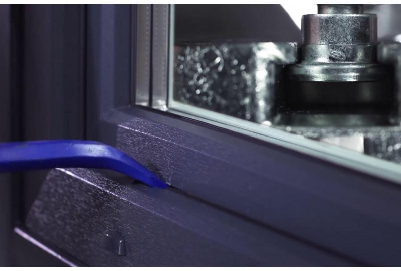 Vorsicht vor Langfingern: So schützen Sie Ihre Fenster optimal vor Einbrechern