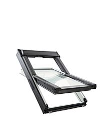 RotoQ Schwingfenster Q-4 Plus 134 x 78 cm