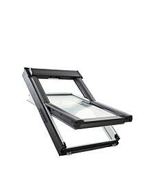 RotoQ Schwingfenster Q-4 Plus 134 x 160 cm