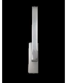 PSK-Griff Standard SILBER LINKS Baustoffe & Leisten & Griffe Shop rolf-fensterbau.de