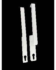 PSK-Griff beids mit PZ weiß