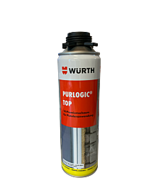 PURlogic® Top  1K Pistolenschaum B2 500ml