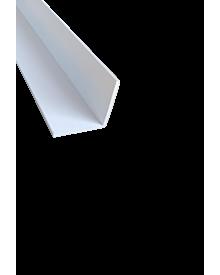 PVC-WinkelprKT weiß 30x 30x2,0 Baustoffe & Leisten & Griffe Shop rolf-fensterbau.de