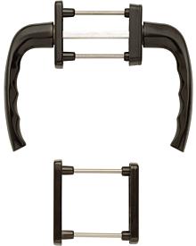 Olive85 NY f PZ-Getriebe braun