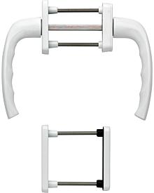 Olive83 NY f PZ-Getriebe weiß