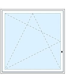 1 tlg. Balkontüre mit Oberlicht Comfortline Fenster Fenster rolf-fensterbau.de